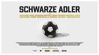 Doku Schwarze Adler heute im ZDF
