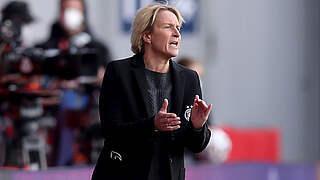 DFB-Frauen starten mit Turnier in England ins EM-Jahr