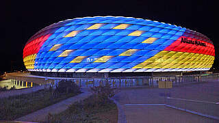 München bleibt Standort der EURO 2020