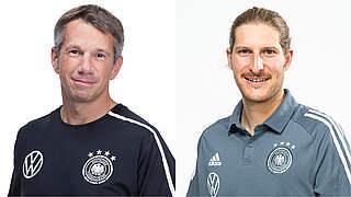 Herr und Clemens: Individuelle Ansätze zum Wohle des Teams verbinden
