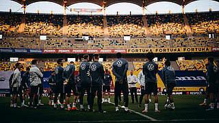26 statt 23 Spieler: UEFA beschließt Vergrößerung der EM-Kader