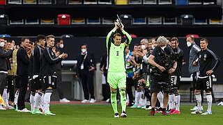 Neuer: Das 7:1 gegen Brasilien war ein bisschen schöner