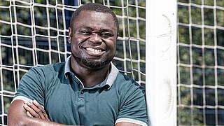 Asamoah über Rassismus im Fußball: Früher hat man es laufen lassen