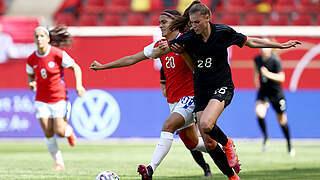 Im Video: Keine Tore beim Saisonabschluss gegen Chile