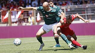 Aufstieg: TSV Havelse nach 30 Jahren zurück im Profifußball