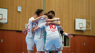 TSV Weilimdorf und HSV Panthers spielen um den Titel