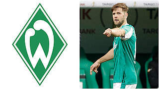 Geldstrafen für Werder Bremen und Füllkrug