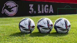 Spielabsage: 3. Liga startet erst am Samstag