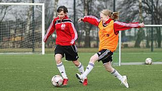 Konditionelle Aspekte mit fußballspezifischen Elementen verbinden