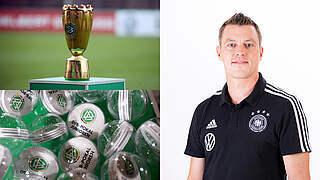 DFB-Pokal der Junioren ist zurück: Balitsch lost erste Runde aus