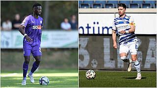 Vorhang auf in der 3. Liga: VfL Osnabrück empfängt MSV