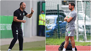 Spätstarter Werder empfängt Hertha BSC