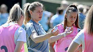 EM-Quali: U 19 in Russland gegen Slowenien