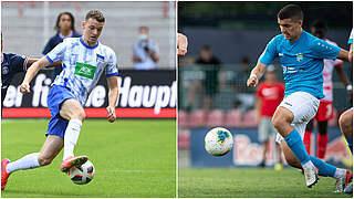 Duell der Topstarter: CFC fordert Hertha BSC