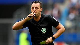 Jablonski pfeift Dortmund gegen Union