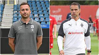 Duell um die Spitze: Bochum gegen Gladbach