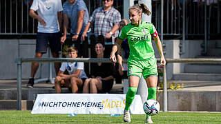 MSV-Kapitänin Zielinski: Wolfsburg nicht gerade ein Traumlos