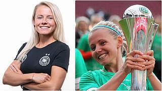 Julia Simic lost Pokalachtelfinale aus