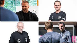 Di Salvo als U 21-Trainer: Unser absoluter Wunschkandidat