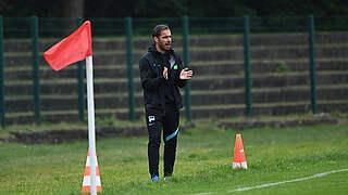 Hertha BSC: Hartmann gegen Ex-Klub