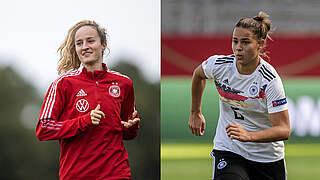WM-Qualifikation: Oberdorf muss passen, Dongus nachnominiert