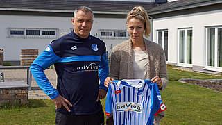 Sharon Beck wechselt zur TSG Hoffenheim