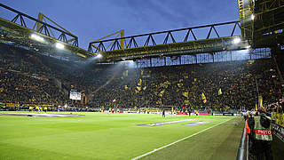 A-Junioren-Halbfinale: Die größten Talente, das größte Stadion