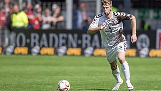 Sobiech verlängert vorzeitig beim FC St. Pauli