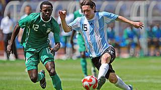 Von Messi bis Guardiola: Diese Stars sind Fußball-Olympiasieger