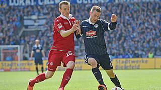 Kaiserslautern: Islands EM-Held Bödvarsson wechselt in zweite englische Liga