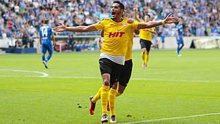 Kölns Dahmani ist Spieler des 1. Spieltags