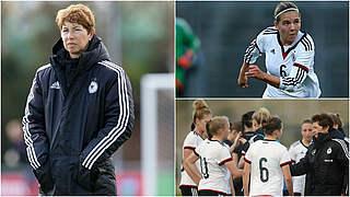 WM-Vorbereitung: U 20 testet gegen Schweden