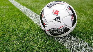 DFL terminiert Spiele bis Ende November