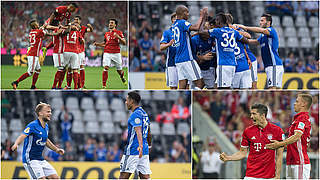 Schalke vs. Bayern: Klassiker im Faktencheck