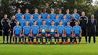 U 16 gegen Wales: Zweites Spiel, zweiter Sieg?