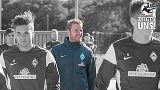 Kohfeldts schnelle Rückkehr zu Werder: Wunderbare Herausforderung