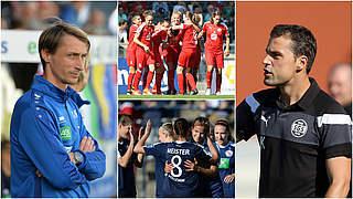 Potsdam gegen Essen als Topspiel: Darauf können beide stolz sein