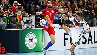EM-Qualifikation: Auftakt gegen Armenien