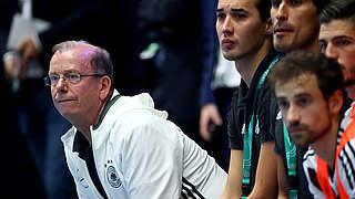 Schomann: Futsal ist so dramatisch