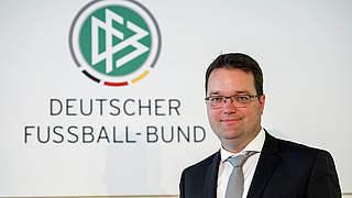DFB spendet eine Million Euro für Stiftungen