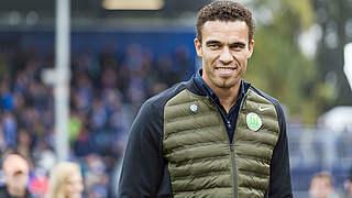 Ismael bleibt Trainer des VfL Wolfsburg