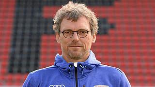 Henke Interimstrainer beim FC Ingolstadt