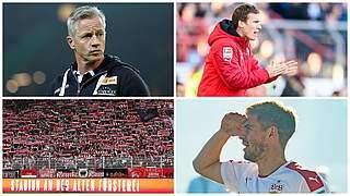 Premierenduell Union vs. VfB im Faktencheck