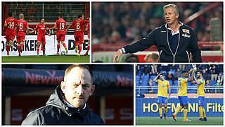 Union vs. Eintracht: Topspiel im Faktencheck