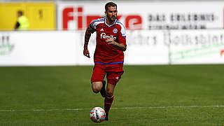 Zwei Spiele Sperre für Kiels Schmidt