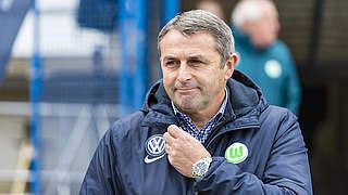 Wolfsburg trennt sich von Allofs
