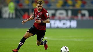 Burgstaller wechselt nach Schalke