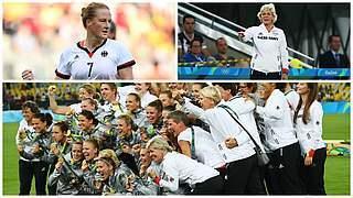 FIFA-Gala: Deutsche Hoffnungen ruhen auf Behringer und Neid