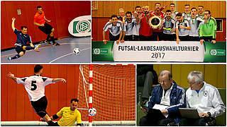 Hamburg holt Länderpokal - Schomann lobt Topspieler