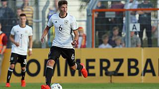 Bochum holt Vitaly Janelt aus Leipzig
